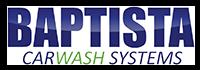 Baptista Autowaschanlagen Logo